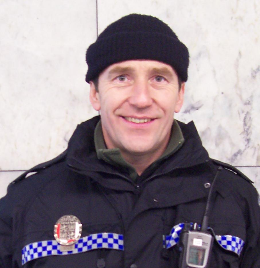 Městská policie Planá nad Lužnicí