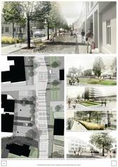 Architektonická soutěž o návrh revitalizace centra města