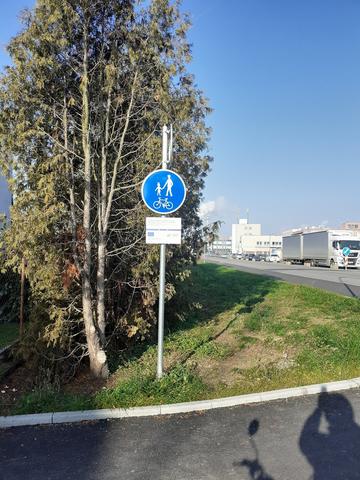 """2/ Projekt """" Zvýšeni bezpečnosti dopravy v Plané nad Lužnicí CZ.06.1.37/0.0/0.0/16_077/0006244"""""""