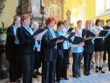 Smíšený pěvecký sbor Harmonie