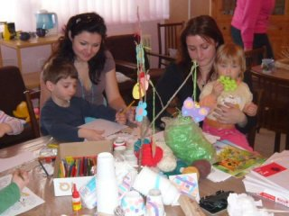 Mateřské centrum Kopretina - foto