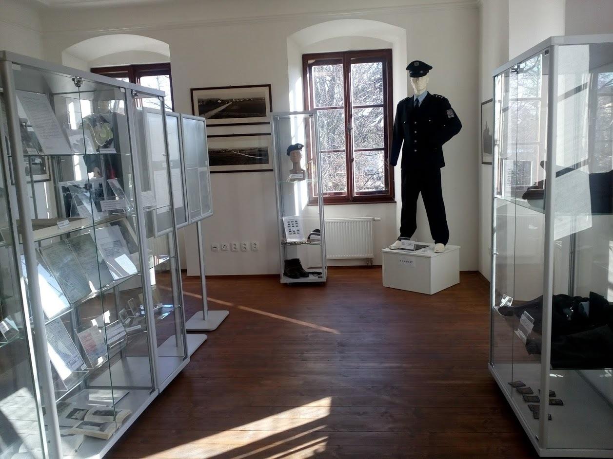 Plán výstav  v muzeu FARA pro rok 2018