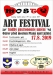ART FESTIVAL - MOSTY - NA OSTROVĚ