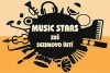 Pátek 26. 4. - Koncert Music Stars ZUŠ Sezimovo Ústí