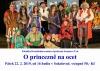 """Pátek 22. 2. - Pohádka Divadelního souboru Spektrum – """"O princezně na ocet"""""""