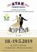 OPEN - 20. ročník taneční soutěže