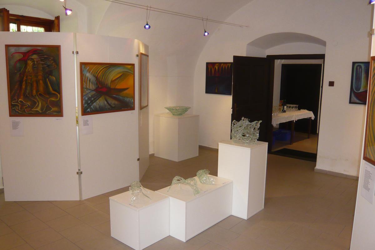 Galerie Fara foto
