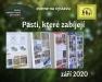 """""""Pasti, které zabíjejí"""" - ve spolupráci se Záchrannou stanicí zvířat v Třeboni"""
