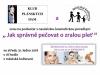 Jak správně pečovat o zralou pleť – povídání KPD a MK s kosmetickou poradkyní v knihovně