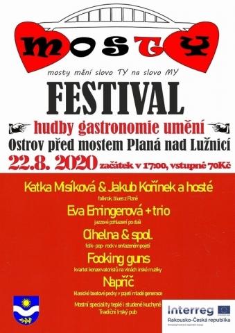 Festival Mosty