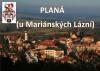 Planá u Mariánských Lázní