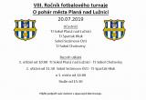 VIII. Ročník fotbalového turnaje