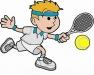 tenisový turnaj dvouher