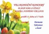 13. 4. 2020 Velikonoční koncert