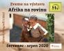 Afrika na rovinu - výstava fotografií z Keni
