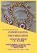 Vernisáž výstavy Míly Duškové – Šperky z korálků a bižuterie v Malém Plánském Muzeu