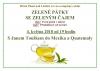 elený pátek se zeleným čajem – S Janem Touškem do Mexika a Quatemaly