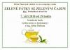 Pátek 7. 9. - Zelený pátek se zeleným čajem s Jiřím Šístkem o Neindické Indii