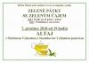 Zelený pátek se zeleným čajem – Altaj s Martinem Vyhnalem a Stanislavem Vyhnalem juniorem