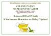 Zelený pátek se zeleným čajem – S Norbertem Homolou na Dálný Východ